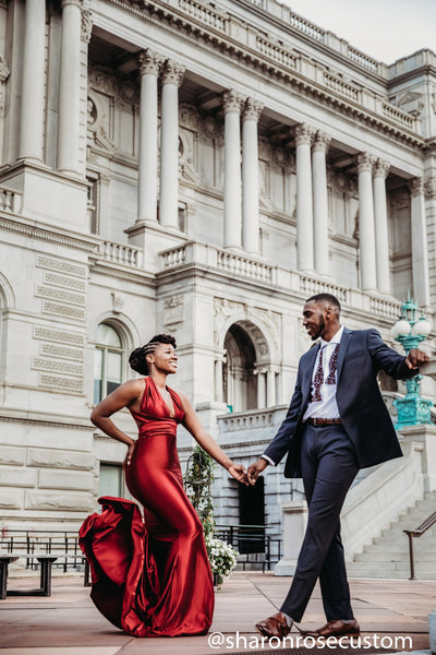 7 Things To Consider When Planning Your Engagement Photoshoot