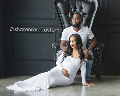 7 Reasons Why You Should Have A Maternity Photoshoot