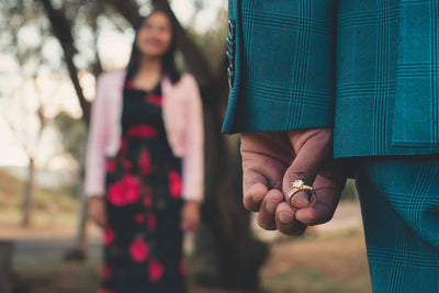 Is having an engagement photoshoot worth it?