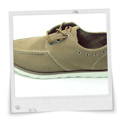 Stylish Men's Laced Up Shoes
