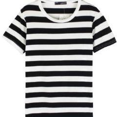 Nautical Stripe Men's T-shirt