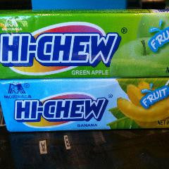 Japanese Hi-Chews Candy