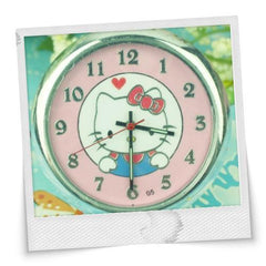 Hello Kitty ^_^ Mini-Clock