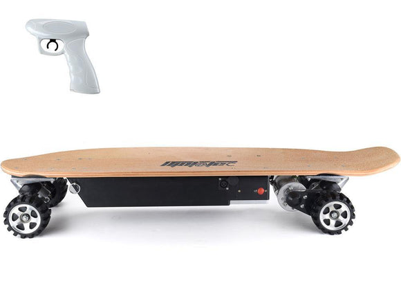Street Electric Skateboard