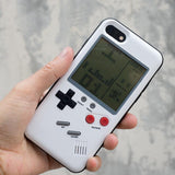 Playable Nintendo iPhone Case
