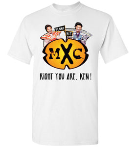 MXC Right you are Ken!