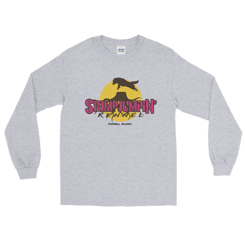 SJK Long Sleeve T-Shirt
