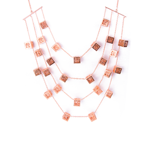 NOOR DROP NECKLACE