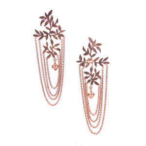 IQRAAR FLOW EARRINGS