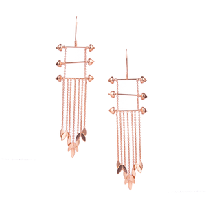 SIFAR FLOW EARRINGS