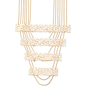 AZARA NECKLACE