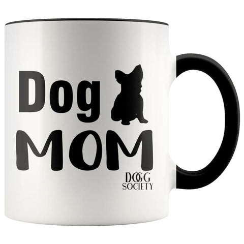 Image of Dog Mom Mug - Doggsociety