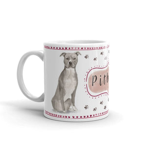 Pitbull Mug - Doggsociety