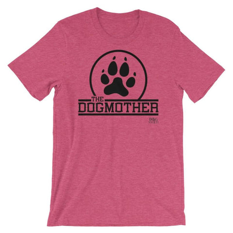 The Dogmother T-Shirt - Doggsociety
