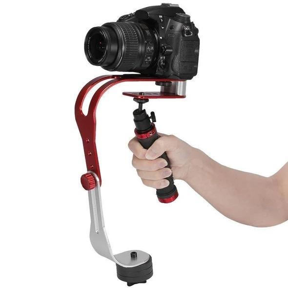 Camera Stabilizer Pro(DSLR, ACTION CAMERA, MOBILE PHONE CAMERA)