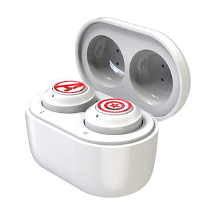 Cool Bluetooth Wireless Sports Earbuds