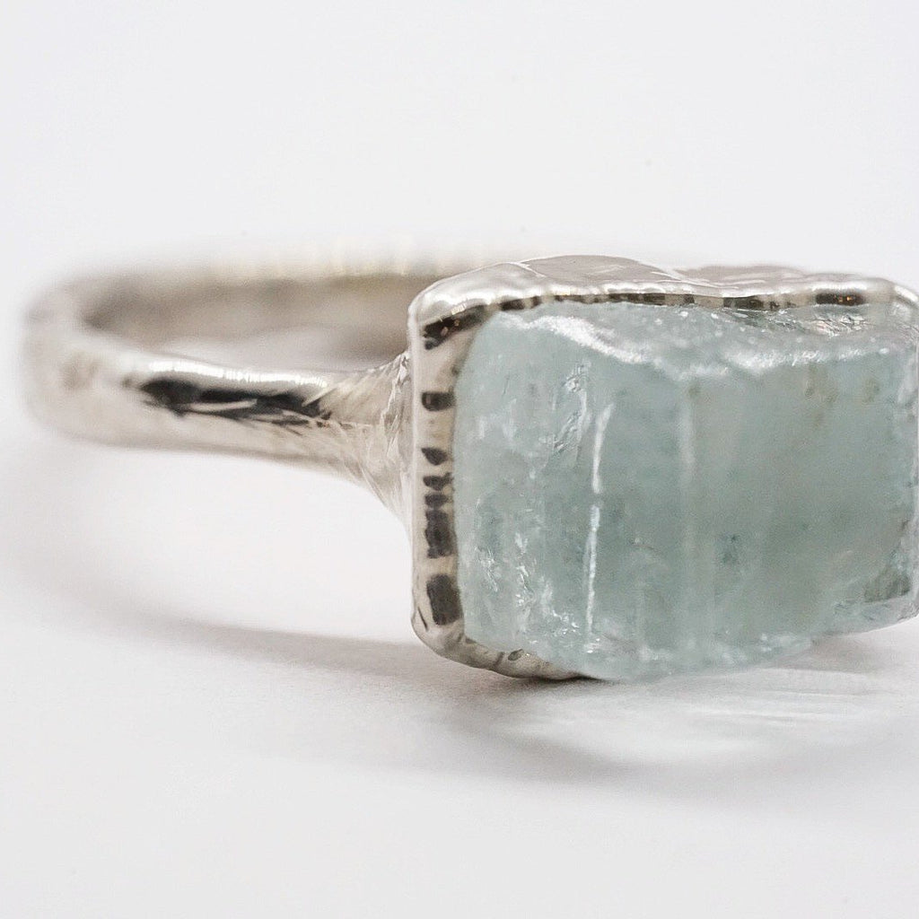 Aquamarine Statement