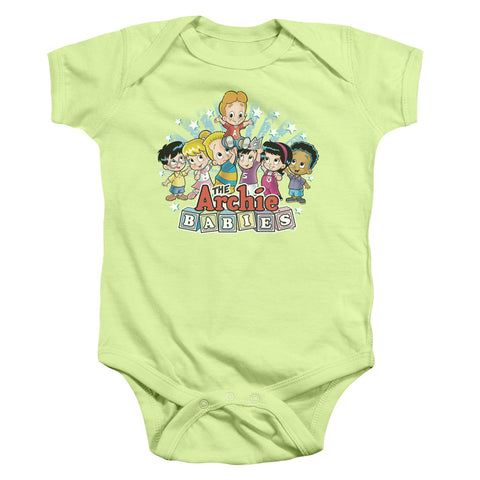 Archie Babies - The Gang Infant Snapsuit