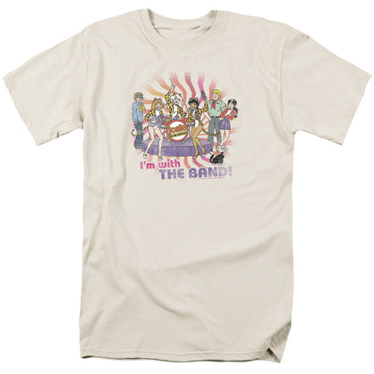 Archie Comics - With The Band Short Sleeve Adult 18/1