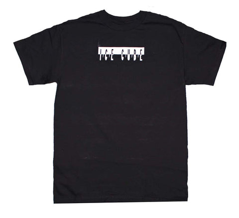Ice Cube Logo T-Shirt