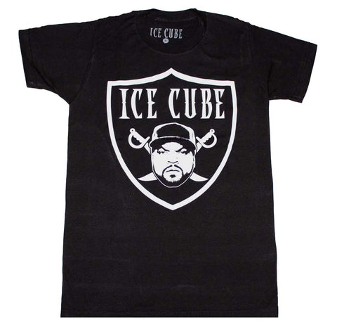 Ice Cube Shield T-Shirt