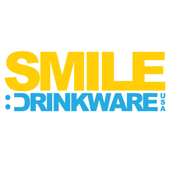 Smile Drinkware USA