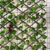 Faux Expandable Garden Fence (Green Wall)