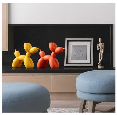 Balloon Dog - Matte Edition
