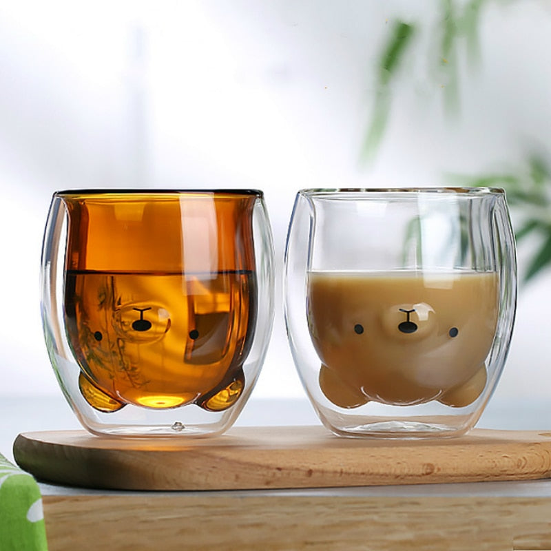 Animal Insulated Cup