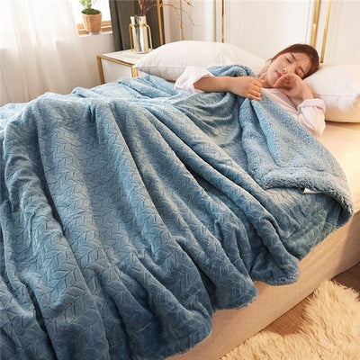 Super Soft Blanket