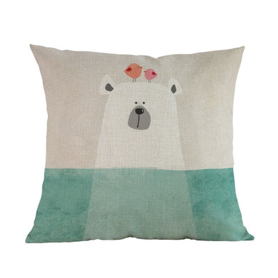 Kids Collection - Fred the Polar Bear