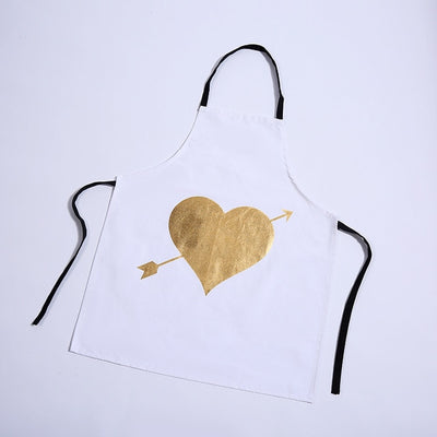 Beauty Queen Apron