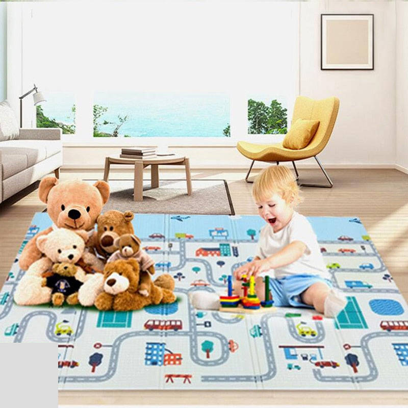 XLarge Children's Foam Playmat