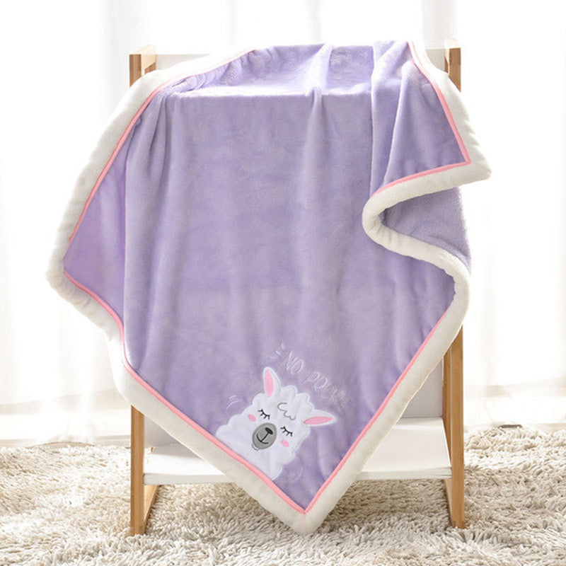 Ultra Plush Children's Blankets