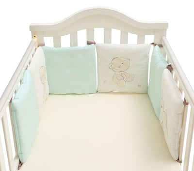 Baby Bumper - Sweet Dreams Collection