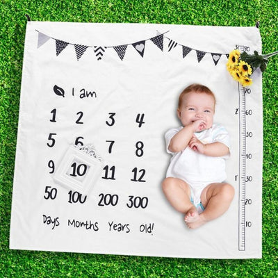Newborn Photography Blanket