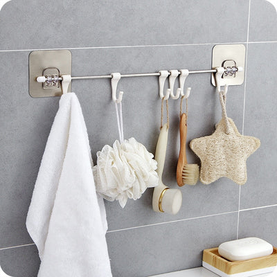 Utensil Hanging Rack