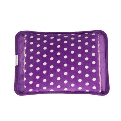Electric Polka Dot Hand Warmer