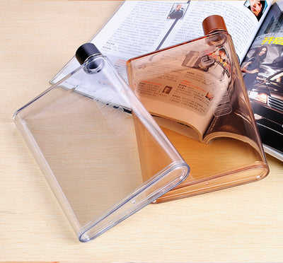 Book Bottle