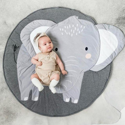 Infant's Round Play Mat