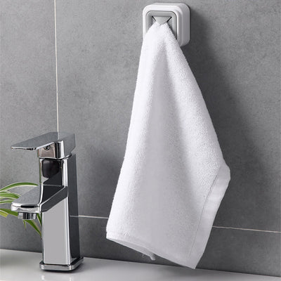 Square Towel Holding Clips
