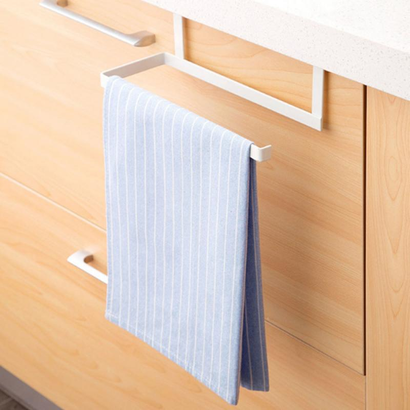 Over the Door Kitchen Roll Holder