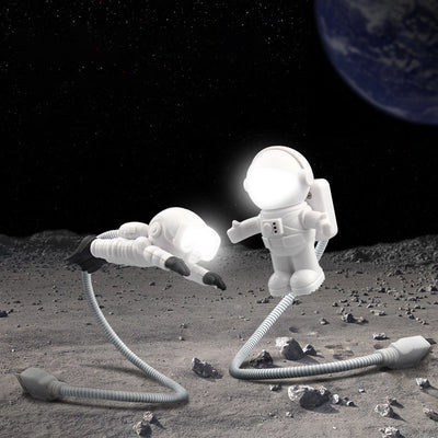 Mini USB Astronaut Spotlight
