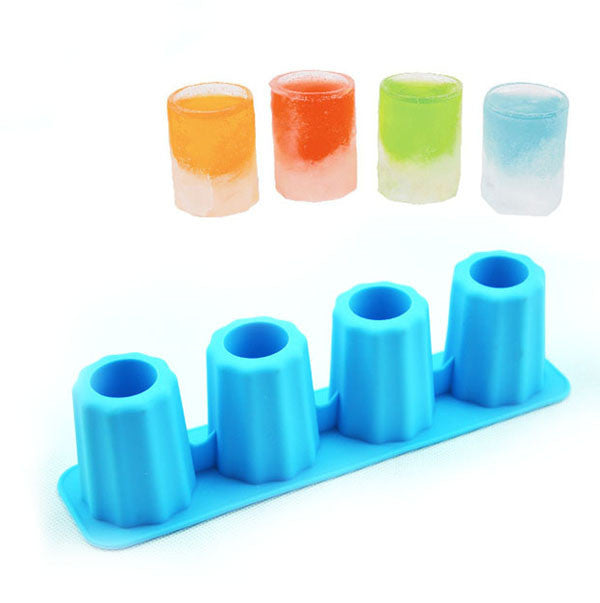 Shot Glass Ice Mould