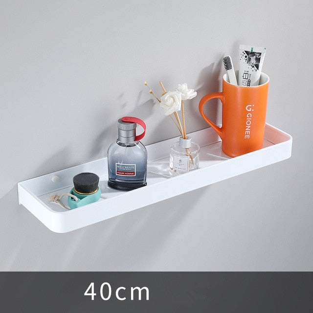 Aluminium Floating Shelf