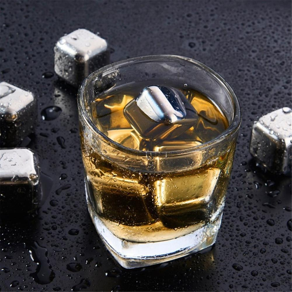 Reusable Ice Cubes