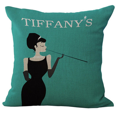 The Tiffany Collection