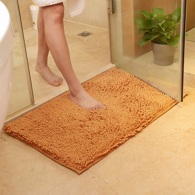 Microfibre Bathroom/Floor Mats