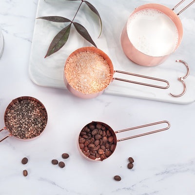 The Copper Measuring Set
