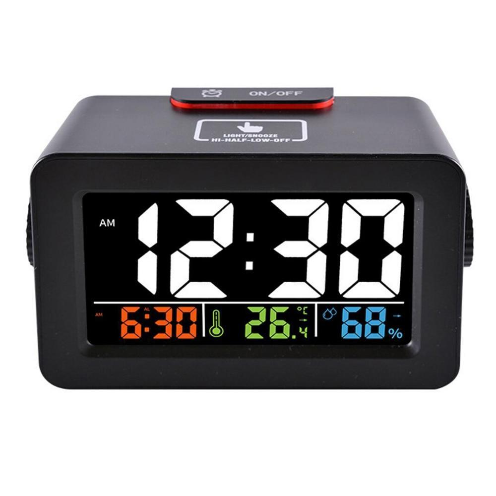 Functional Alarm Clock